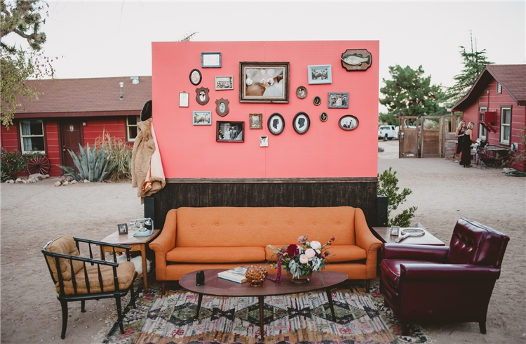 Wes Anderson Inspired- Rimrock Ranch | Archive Rentals