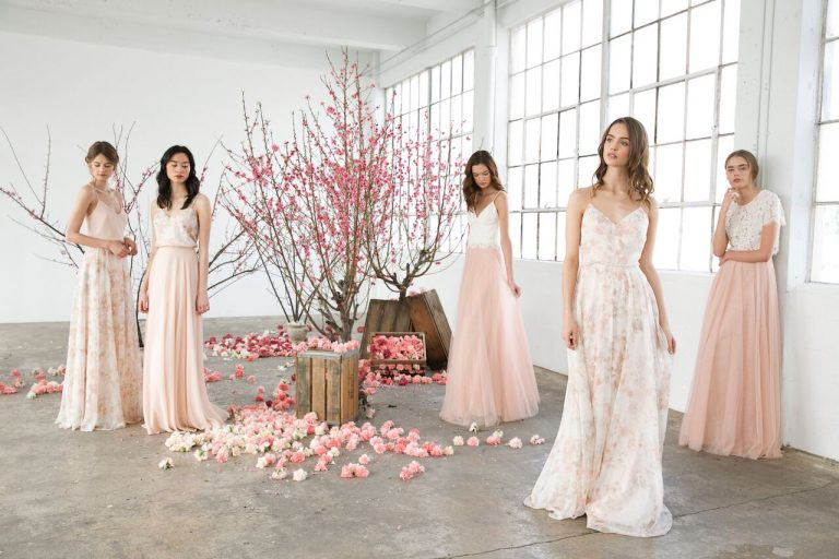 Wedding Gallery - Jenny Yoo Spring Collection Launch – HNYPT