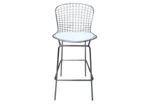 Bertoia Bar Stool