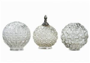 Crystal Ball Collection