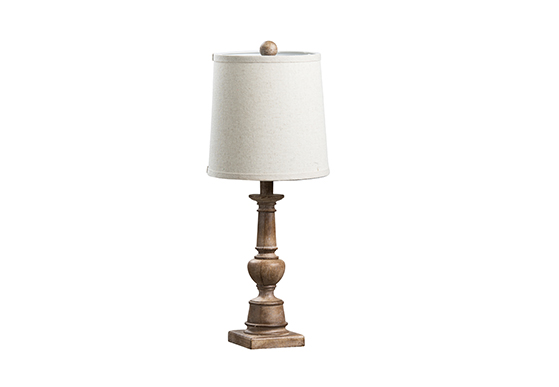 Stuart Lamp Base