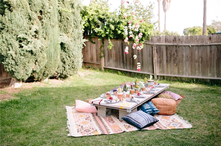 Wedding Gallery - A Wild Inspired 1st Birthday Party: San Clemente