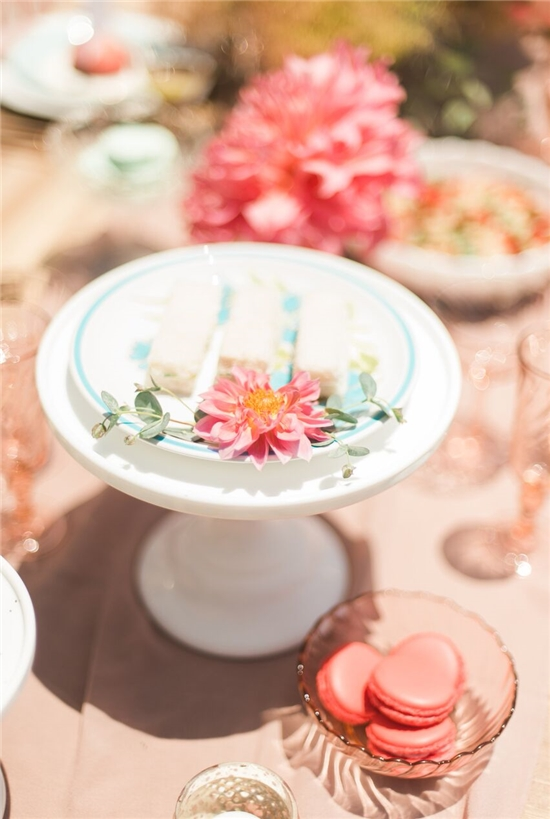 Wedding Gallery - Doheny House Blush: Dana Point