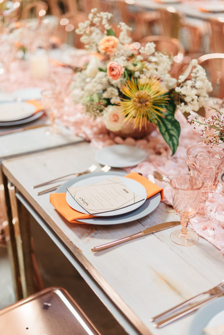 Wedding Gallery - Tassels + Tastemakers Conference: Los Angeles