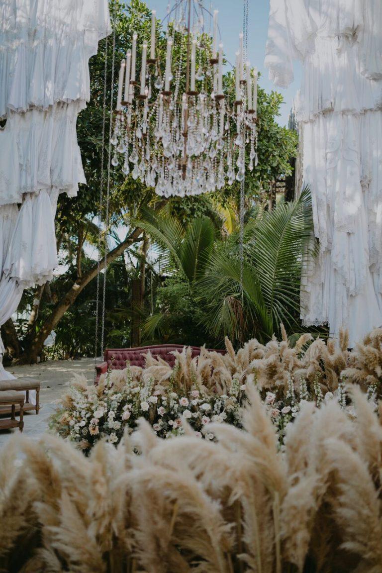 Wedding Gallery - Destination: Casa Malca, Tulum