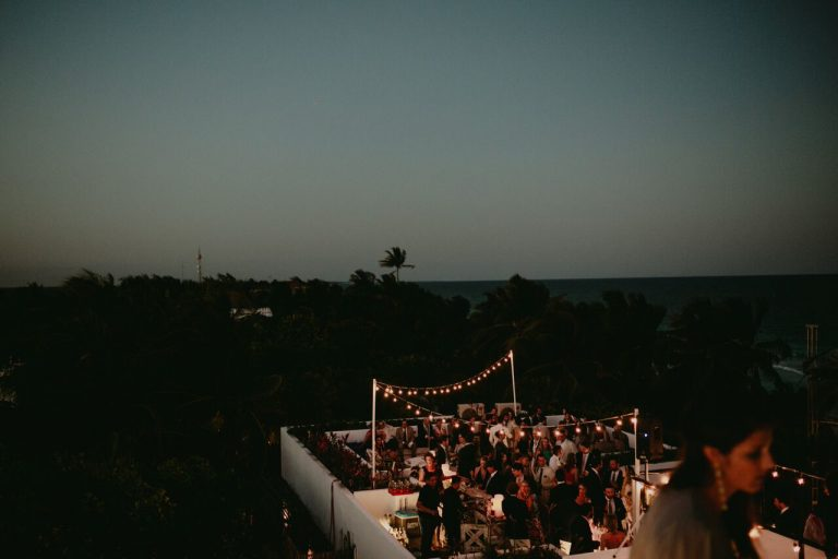 Wedding Gallery - Destination: Casa Malca, Tulum