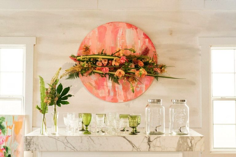 Wedding Gallery - Spring Bridal Shower: Laguna Beach