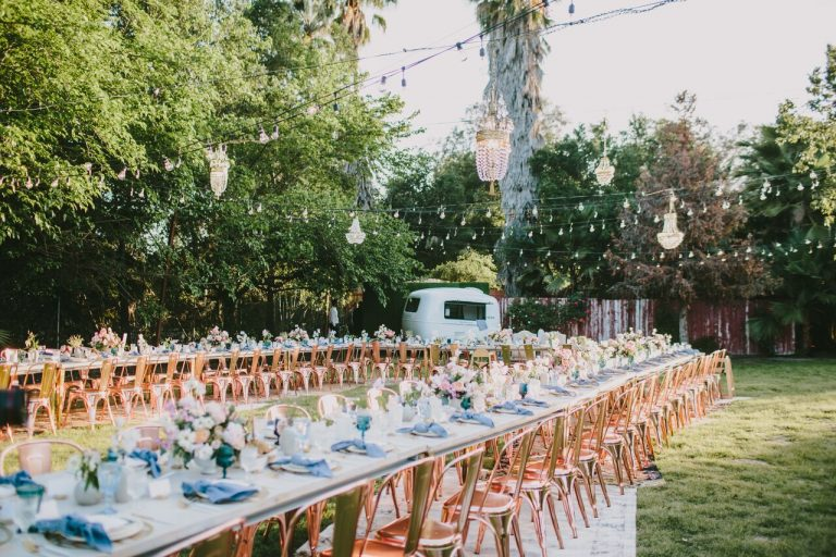 Wedding Gallery - Girly Meets Modern: Ojai