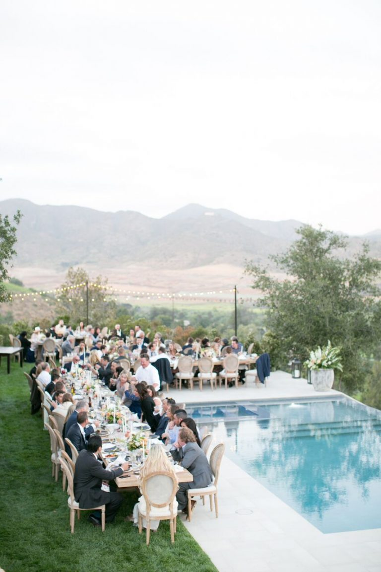 Wedding Gallery - Al Fresco: Fallbrook
