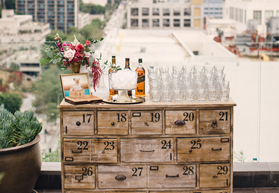 Forty & Fabulous: 10 Glamorous 40th Birthday Ideas | Archive