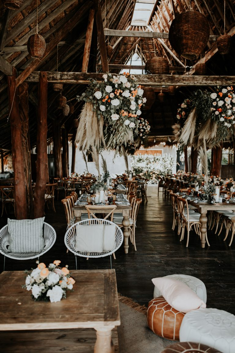Wedding Gallery - Destination: Papaya Playa Project