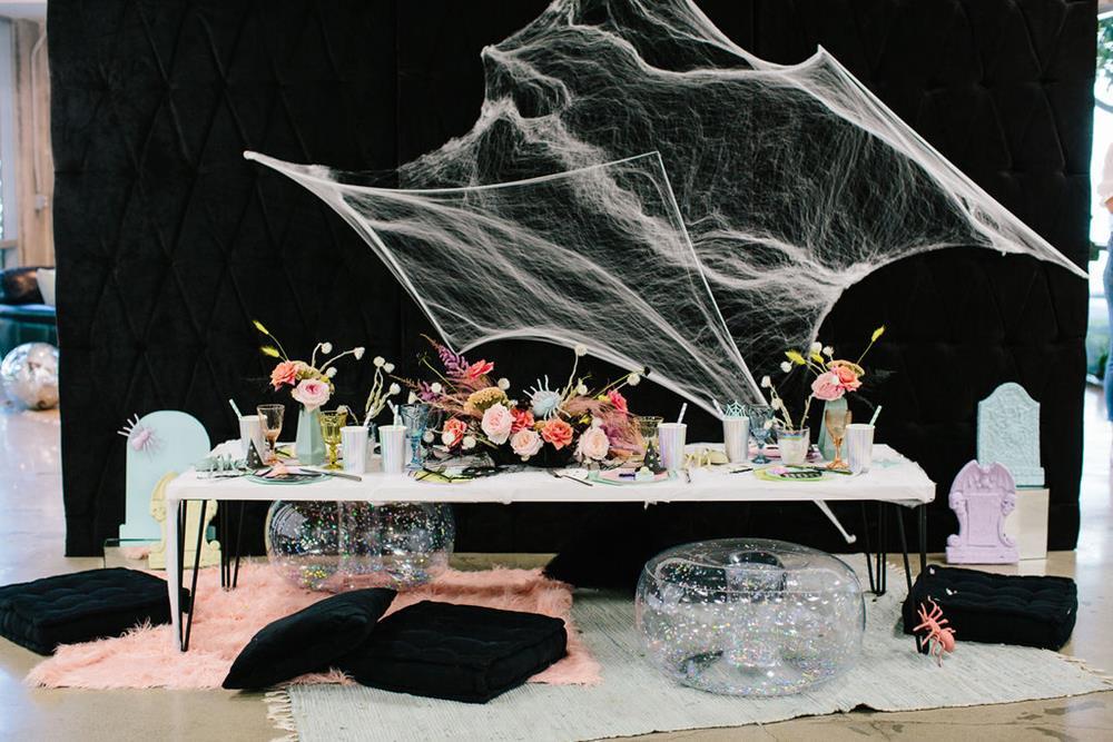 Littles Halloween Party: San Clemente