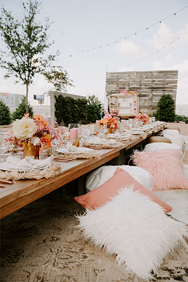 Wedding Gallery - The Knot x Wedding Wire: Forth Worth