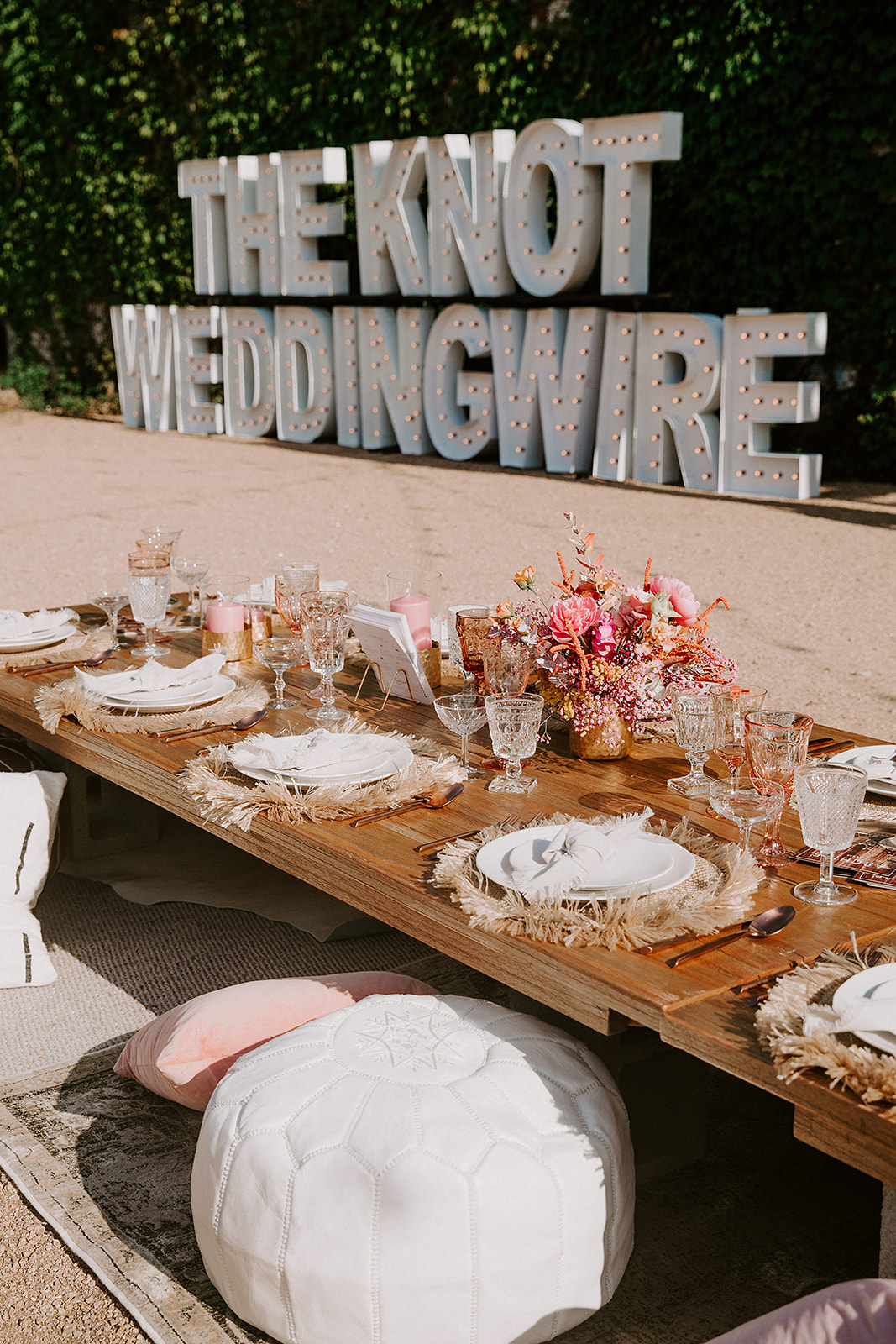 The Knot x Wedding Wire: Forth Worth
