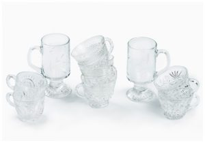 Crystal Coffee Collection