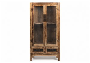 Primitive Hutch